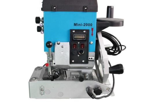 Janser Miniket 2000