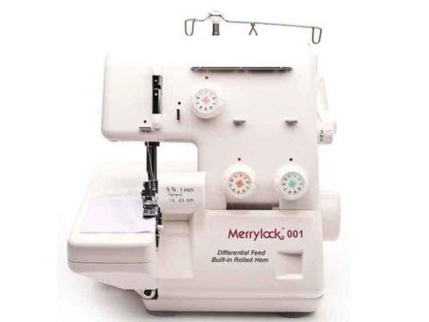 Merrylock 001