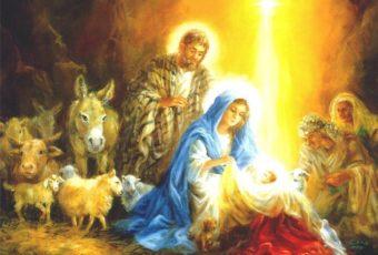 Что можно делать, а что нельзя на Рождество Христово: список