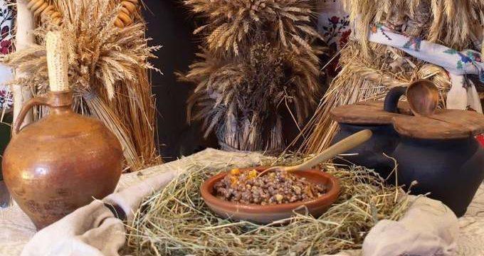 Тайные обряды и обычаи на Рождество
