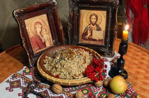 Рождественский пост 2018-2019: примерное меню на каждый день