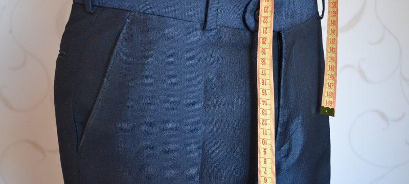 Как правильно ушить мужские, женские, детские брюки в домашних условиях