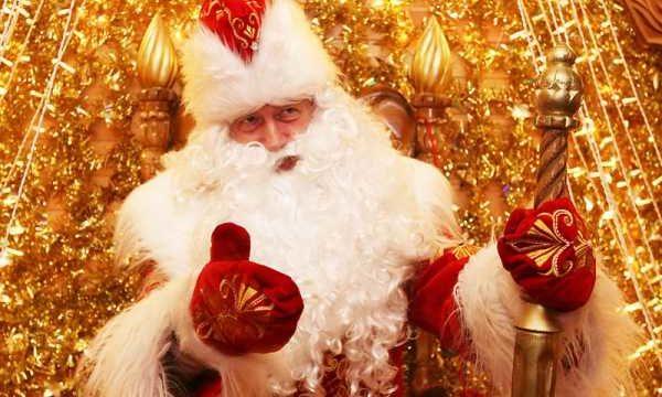 Новогодние представления для детей 2018-2019 в Нижнем Новгороде: расписание мероприятий