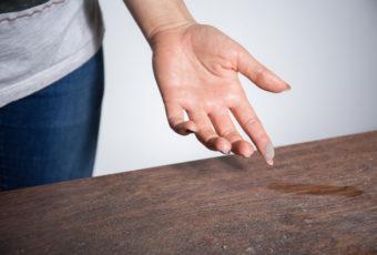 Из чего состоит пыль в квартире: состав пыли, причины появления, домашние пылесборники