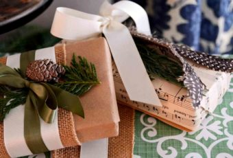Идеи подарков своими руками на Новый год 2019