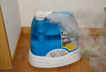 Как почистить увлажнитель воздуха от накипи в домашних условиях: эффективные простые способы
