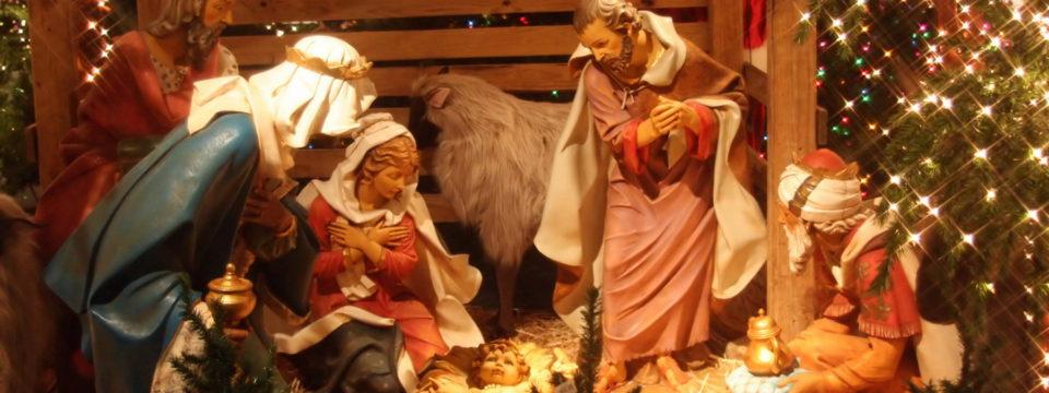 Католическое Рождество 2018 года: с 24 на 25 или с 25 на 26