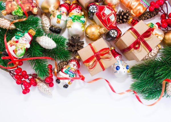 Подарок для большой семьи на Новый год 2019