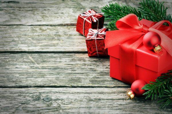 Оригинальные подарки для всех: список идей