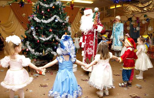 Новогодние представления для детей 2018-2019 в Воронеже: цены