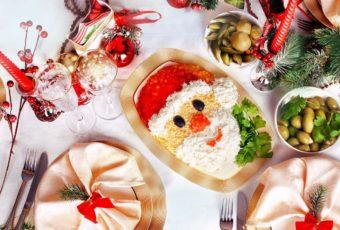 Топ 10 новых салатов на Новый год, которые стоит приготовить