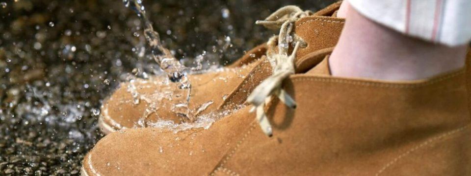 Как сделать обувь непромокаемой в домашних условиях и как подготовить обувь в зиме