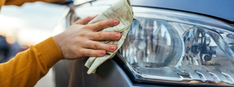 Как и чем отполировать пластик своими руками в домашних условиях