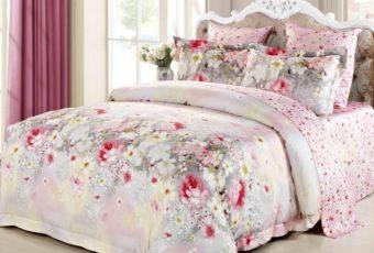 Какое постельное белье самое хорошее по качеству: советы по выбору