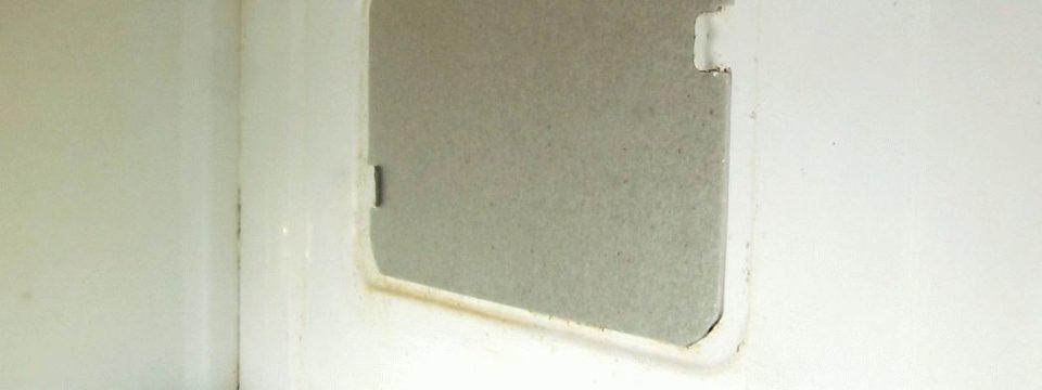 Замена слюды в микроволновке своими руками: как заменить и чем важна слюда