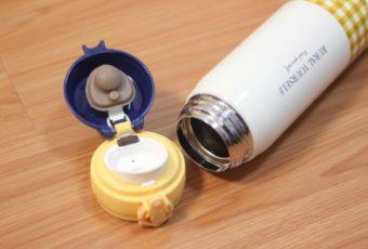 Как очистить термос от чайного налета внутри: простые и эффективные домашние методы очистки