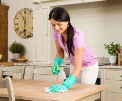 Как за 15 минут убрать квартиру: простые правила быстрой уборки