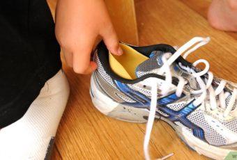 Как самостоятельно уменьшить размер обуви: советы для разной обуви разных материалов