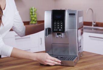 Устройство кофемашины: принцип работы, как устроена кофемашина, схема