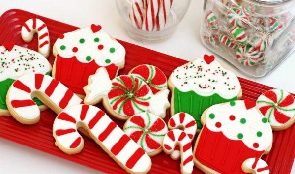 Соберите сладкий подарок