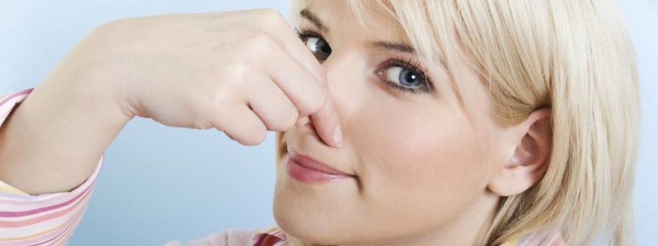 Как быстро избавиться от неприятного запаха в квартире