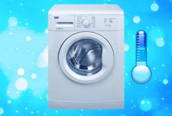 Что делать, если не нагревается вода в стиральной машине