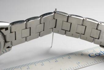 Как уменьшить браслет на часах в домашних условиях