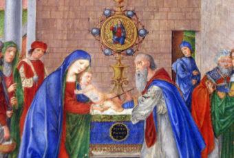 Обрезание господне 2019: какого числа, история и традиции праздника