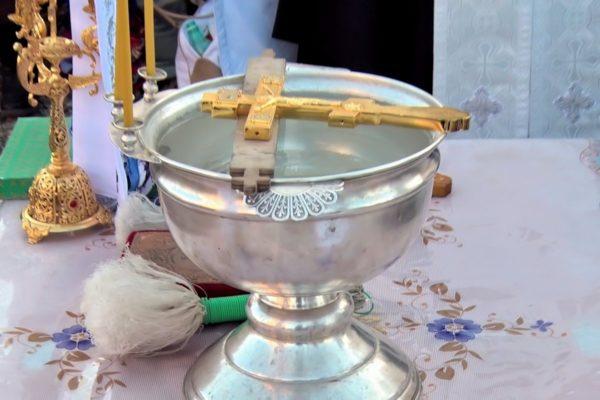 Польза Крещенской воды