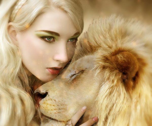 Любовный гороскоп на 2019 год: Лев женщина