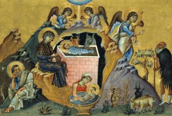 История Рождества Христова для детей кратко