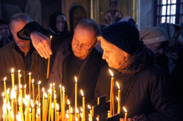 Какое значение имеет родительская суббота у православного народа