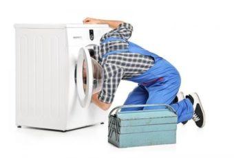 Коды ошибок стиральных машин Аристон: расшифровка, советы что делать
