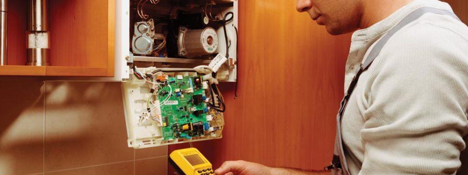 Профилактика и чистка газовой колонки от накипи и сажи своими руками: промывка теплообменника