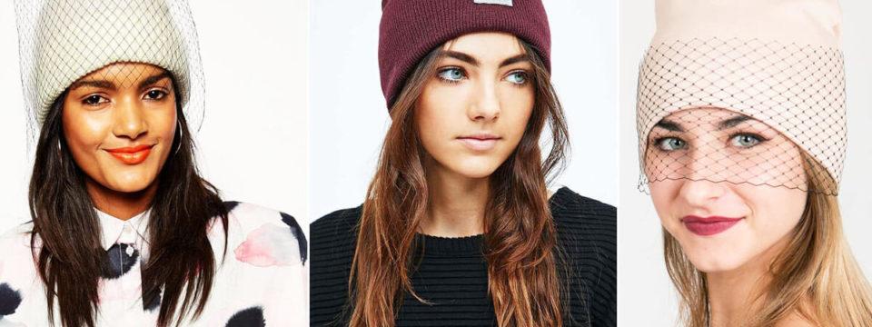Модные и яркие шапки осень-зима 2018-2019
