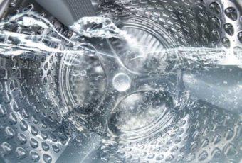 Стиральная машина не сливает воду: описание причин и методы устранения