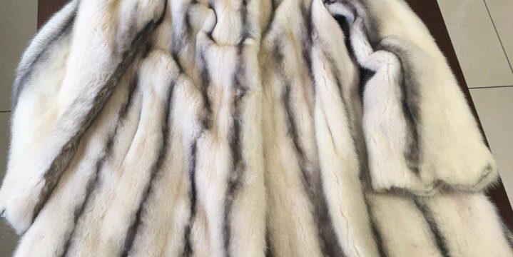 Как покрасить норковую шубу в мастерской в домашних условиях