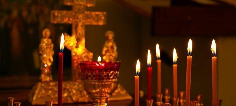 Поминальные дни в 2019 году у православных: календарь