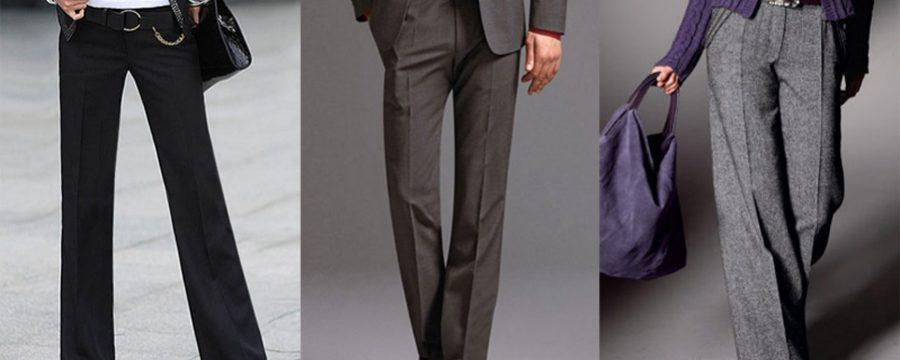 Как правильно гладить брюки со стрелками: пошаговая методика как сделать стрелки