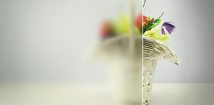 Как сделать стёкла матовыми из обычного в домашних условиях