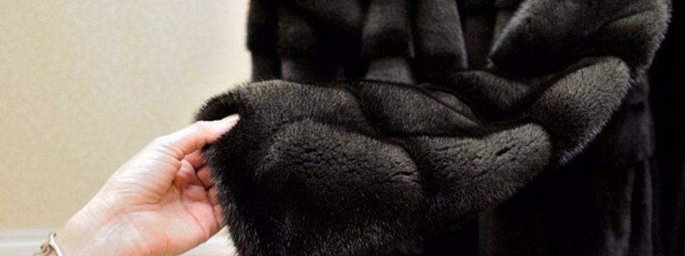 Как правильно ухаживать за норковой шубой в домашних условиях