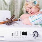 коды ошибок на стиральной машине самсунг