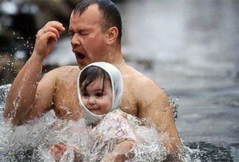Где проходят купели на Крещение в СПБ?
