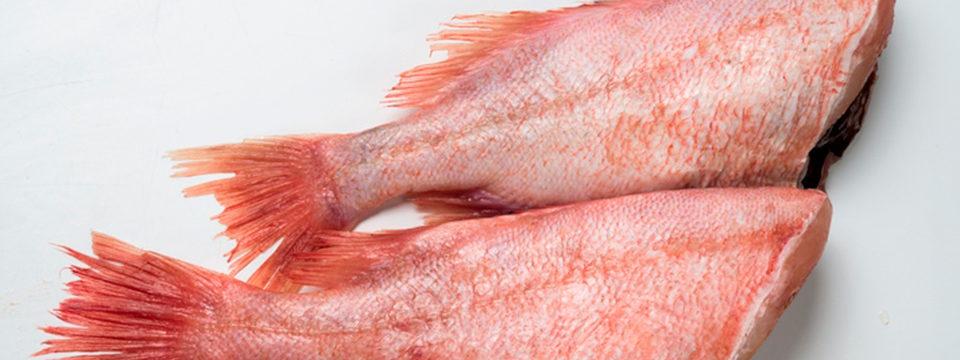 Как почистить морского окуня в домашних условиях