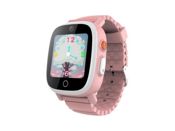 Умные часы для детей с GPS навигатором и встроенным телефоном 2018-2019
