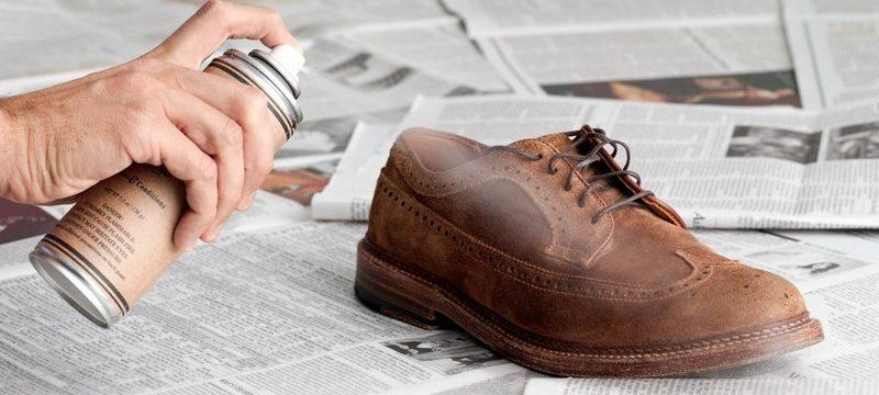 Как и чем покрасить замшевую обувь в домашних условиях: подготовка к покраске, способы покраски замши