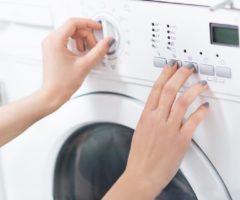 Расход воды стиральной машины автомат: средний расход, что влияет на него, способы уменьшения водопотребления