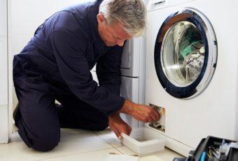 Как полностью слить воду из стиральной машины, если она сломалась