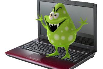 Как бесплатно и самостоятельно почистить компьютер от вирусов