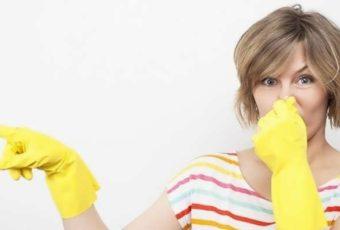 Как убрать запах канализации в частном доме: устранение запаха канализации
